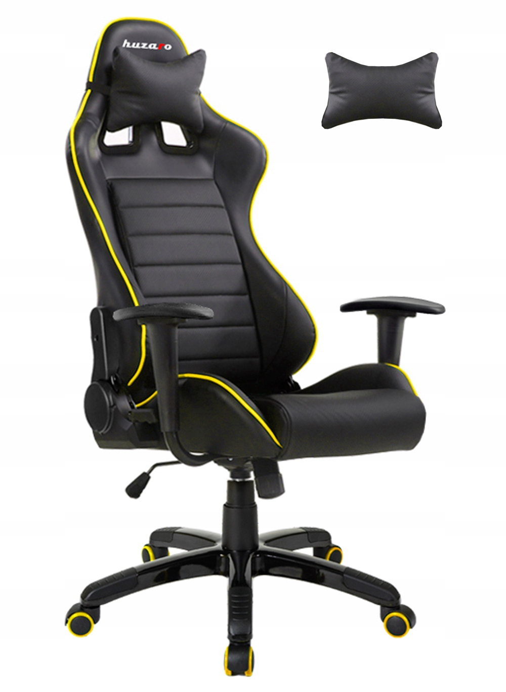 Gaming-Chairs-HUZARO-FORCE-6.0-yellow