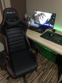 Huzaro Gaming Chairs The Best Gaming And Work